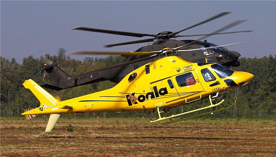 Elicottero Leggero : Aviobook anni agusta years elicotteri